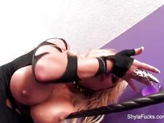 big tits, blonde, toys, milf, shylafucks, shylastylez, canadian, big-boobs, mom, mother, adult-toys, big-tits, sex-toys, dildo, puba, pornstar, tease, butt-plug
