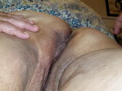 Bbw fat pussy