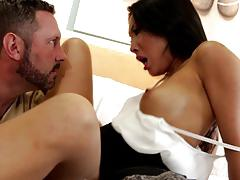 Indiscretions sn 5 asa akira takes her mans full length