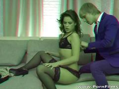 Porn films 3d - exquisite butt-fucking
