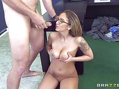 Work comes first for layla london