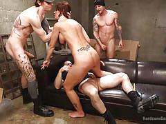 milf, anal, bdsm, big tits, deepthroat, gangbang, domination, double penetration, hand job, hardcore gangbang, kink, syren de mer, john strong, mr. pete, mark wood, owen gray, mickey mod