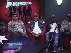 Hip hop guys love white girls @ season 1 7 ep. 802
