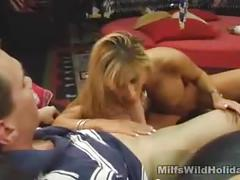 Morgan loves that cock in her mouth