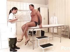 Sex hospital 2 - scene 2