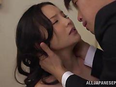 small tits, babe, japanese, uniform, blowjob, asian schoolgirl, tied hands, groping tits, asian censored, j school girls, all japanese pass, mei hayama