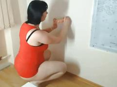 Russian milf lilith private webchat - 22
