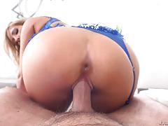 Cock pounding tasha reign