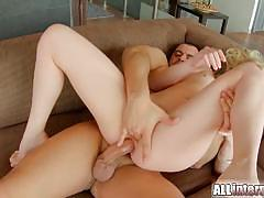 anal, blonde, rough, deepthroat