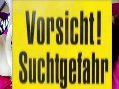 German chubby bitch