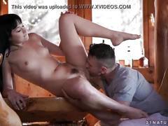 Teen taissia shanti loves anal sex