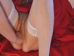 Extreme fisting and stretching amateur cunt - painalsex.com