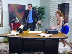 Britney amber getting hardcore dp