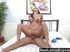 Busty alexis breeze loves to fuck