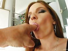 Sperm facial end for evelyn foxy on cum for cover