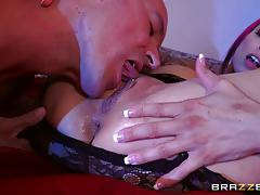 anna bell peaks, blowjob, riding, big tits, cumshot, lingerie, busty, licking, cowgirl, spooning, sucking, licking pussy