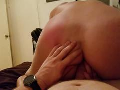 19 y.o. mexican first time anal taking turkish cock p2