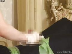 Yuu shinoda facesitting and handjob