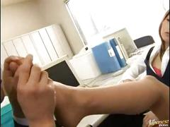 Hot asian teacher enjoys sex  - xvideos-com