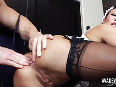 Ava devine loves dp