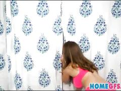 Lena paul - trimmed housewife blows stepson 00010