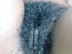 For those that like it hairy