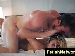 Marsha may stranger sex