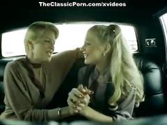 Juliet anderson, john holmes, jamie gillis in vintage fuck clip
