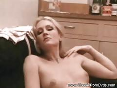 The perfect bj blonde