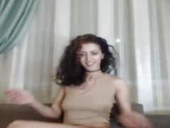 Hot webcam couple doggyfuck blowjob
