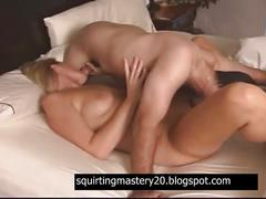 Hot young milf does her brother-in- law