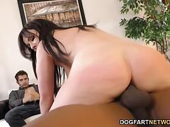 Jennifer white bbc anal - hot cuckold sessions