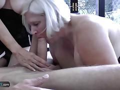 Mature lacey star loves to fuck