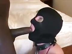 Submissive slut