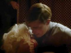 Elena satine nude boobs in magic city tv series