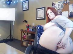 Bbw huge natural tits in free live cam - more cams at camshub.net
