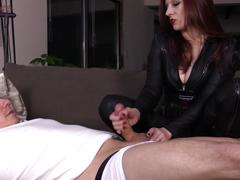 Twin sister, ejaculatrix by lady fyre femdom executrix  full