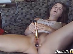 big tits, toy, masturbation, pornstar, orgasm
