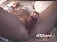 lingerie, milf, masturbation, solo, wife, bathroom, chubby, bbw, amateur