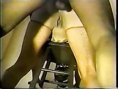 Anal slave