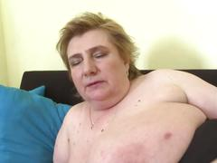 Mature mothers with very hungry vaginas