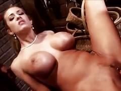 Girls, into gangbang & cum swallowing 6