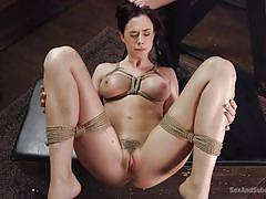 Chanel preston knows she will be dominated