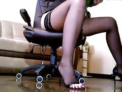 Uknk squirting