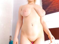 Kinky bigboobies (skype: lily.stinson2 ) 21yo on cam