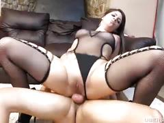 Anal queen from brazil