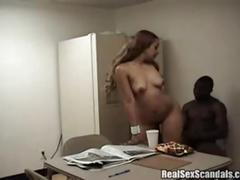 Couple gets caught on cam having sex in the breakroom hotcamsluts.website.tk