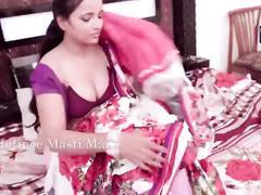 Hot bengali short movie -- life science teacher masti -- hd