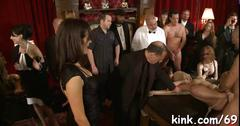 Hot pretty girl busted bdsm clip 2