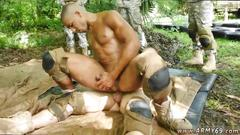 Brazil gay sex movies and fellow knight took it like a champ